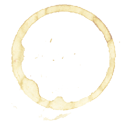 Png Format Images Of Coffee Stain image #33678