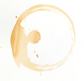 Coffee Stain File PNG image #33670