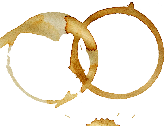Png Vector Coffee Stain