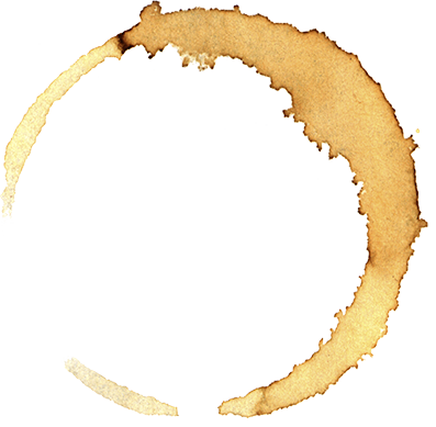 Image Coffee Stain PNG image #33672