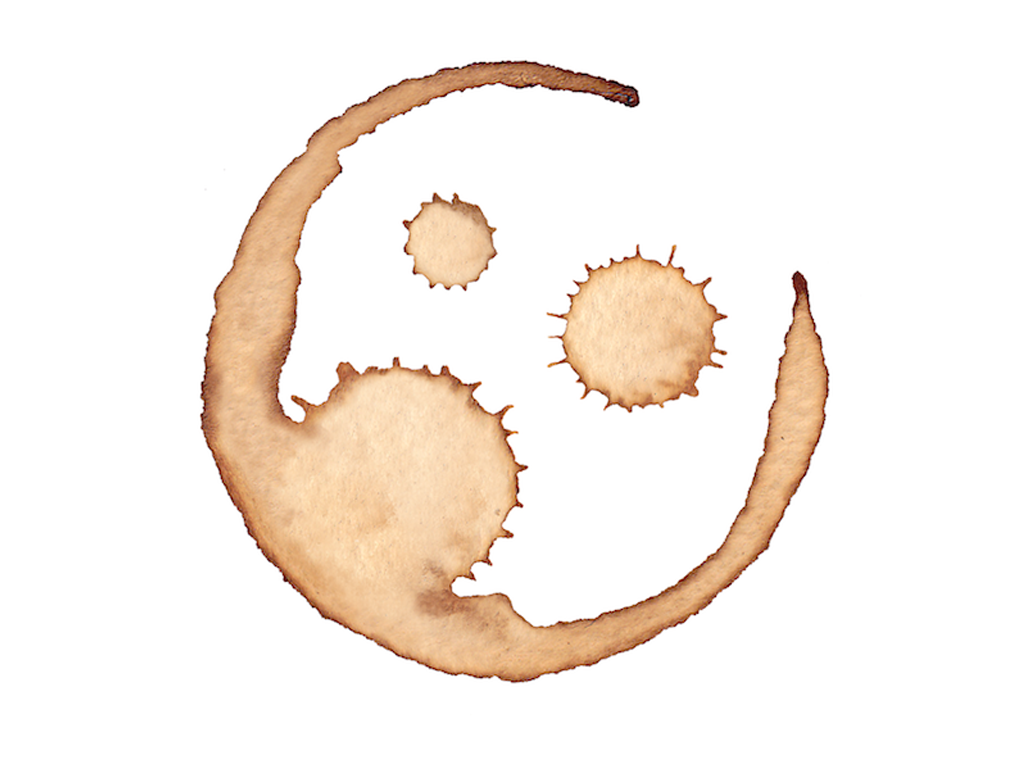 Coffee Stain Png Hd image #33668