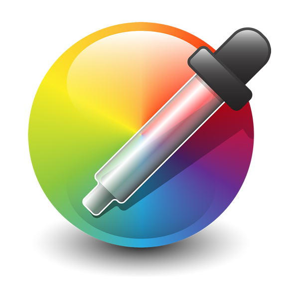 Library Icon Color image #12535