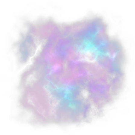 Colored Smoke Png image #43286