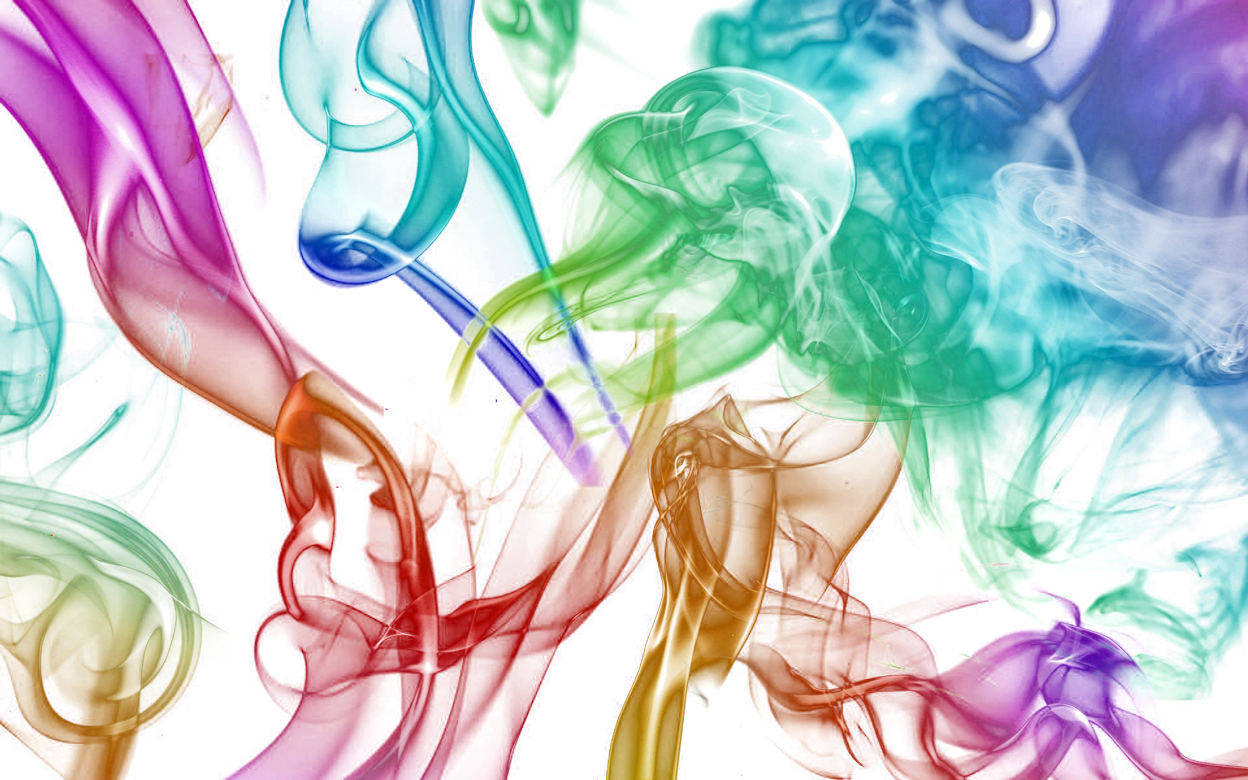 colored smoke png transparent
