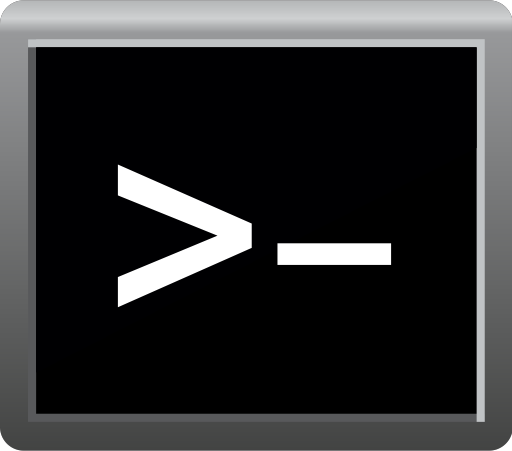 Free High-quality Command Line Icon image #18617