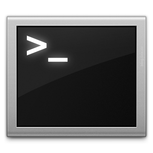 Drawing Command Line Icon image #18621