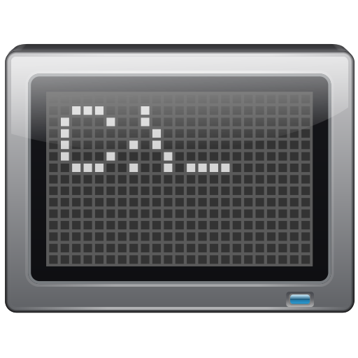 Download Png Command Line Icons image #18623