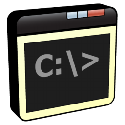 Command Line Icon Free Image image #18612