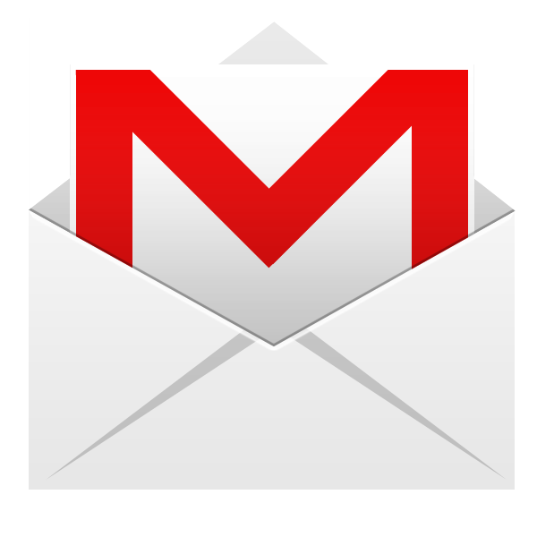 Communication gmail icon