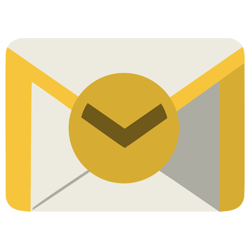 Communication outlook icon #2163 - Free Icons and PNG ...