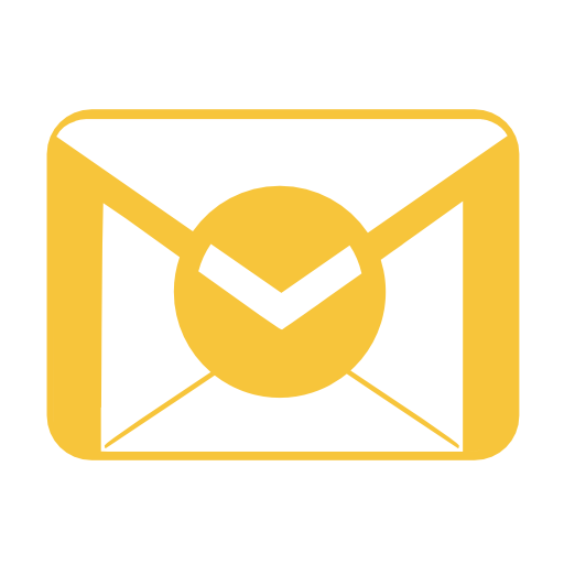 Communication Outlook Icon image #2151