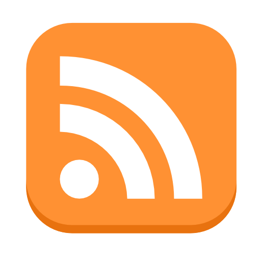 Communication RSS Icon