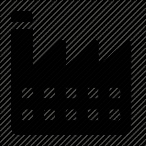 Company, Factory Icon image #1223