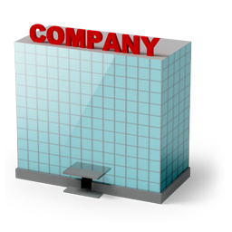 Company Icon   Desktop Business Icons   SoftIconsm image #1951
