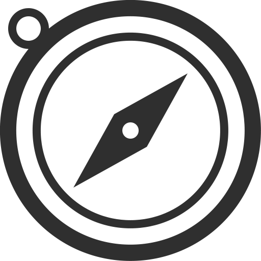 Ico Download Compass image #13558