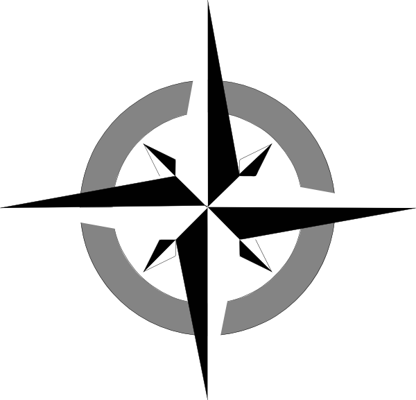 Free Vectors Icon Download Compass Rose image #29388