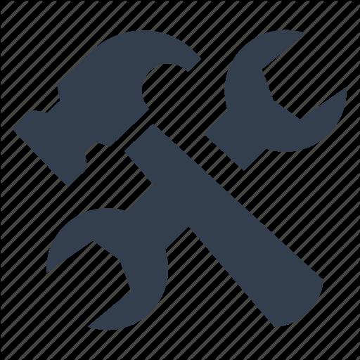 Computer Fix Icon