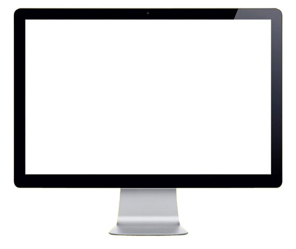 Computer Screens Png image #39893