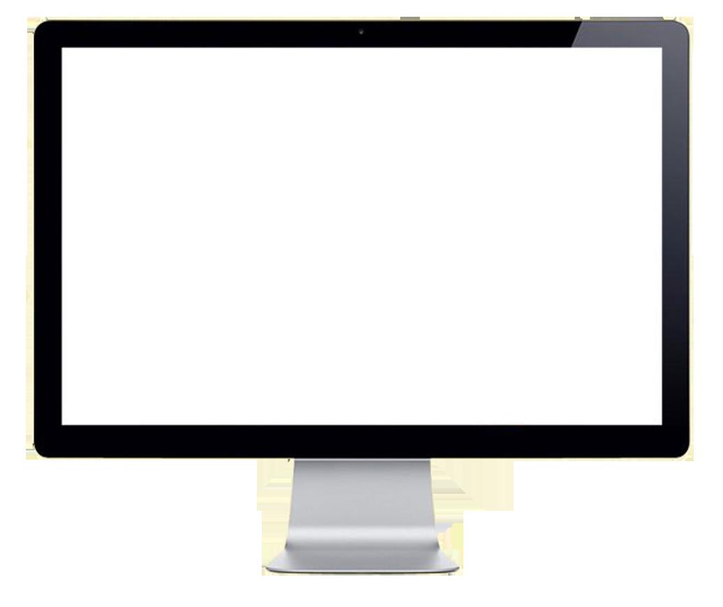 Computer Screens Png image #39893