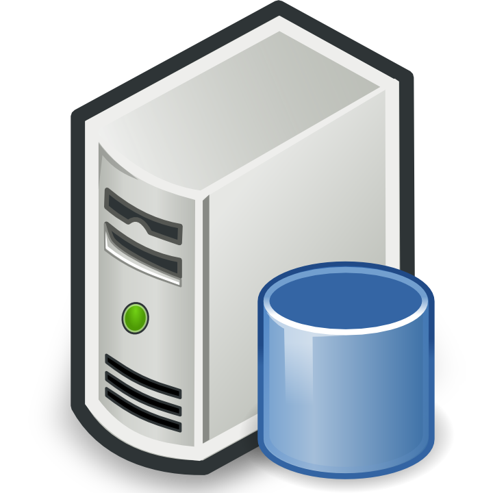 Computer Server Icon png