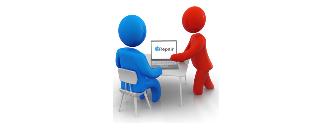 Computer training icon