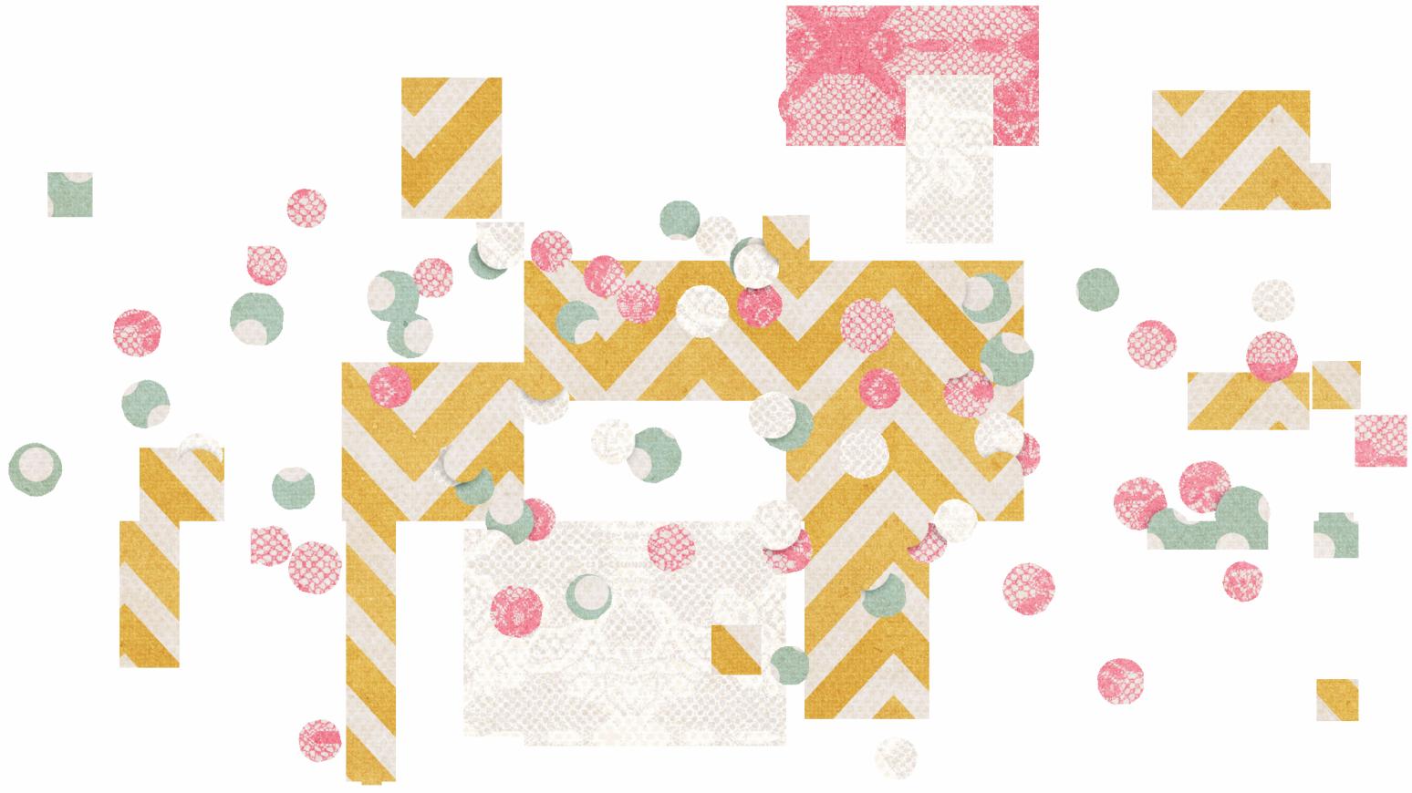 confetti clipart png