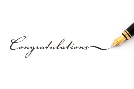 Download And Use Congratulations Png Clipart image #22055