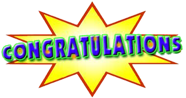Get Congratulations Png Pictures image #22061