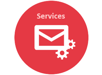 Contact Center Services Icon Png image #2311