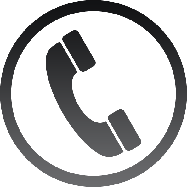Contact Phone Icon image #4051