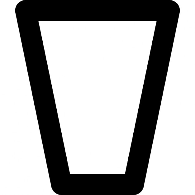 Container Empty Image Icon Png image #31201