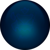 Containment Orb Png image #25368