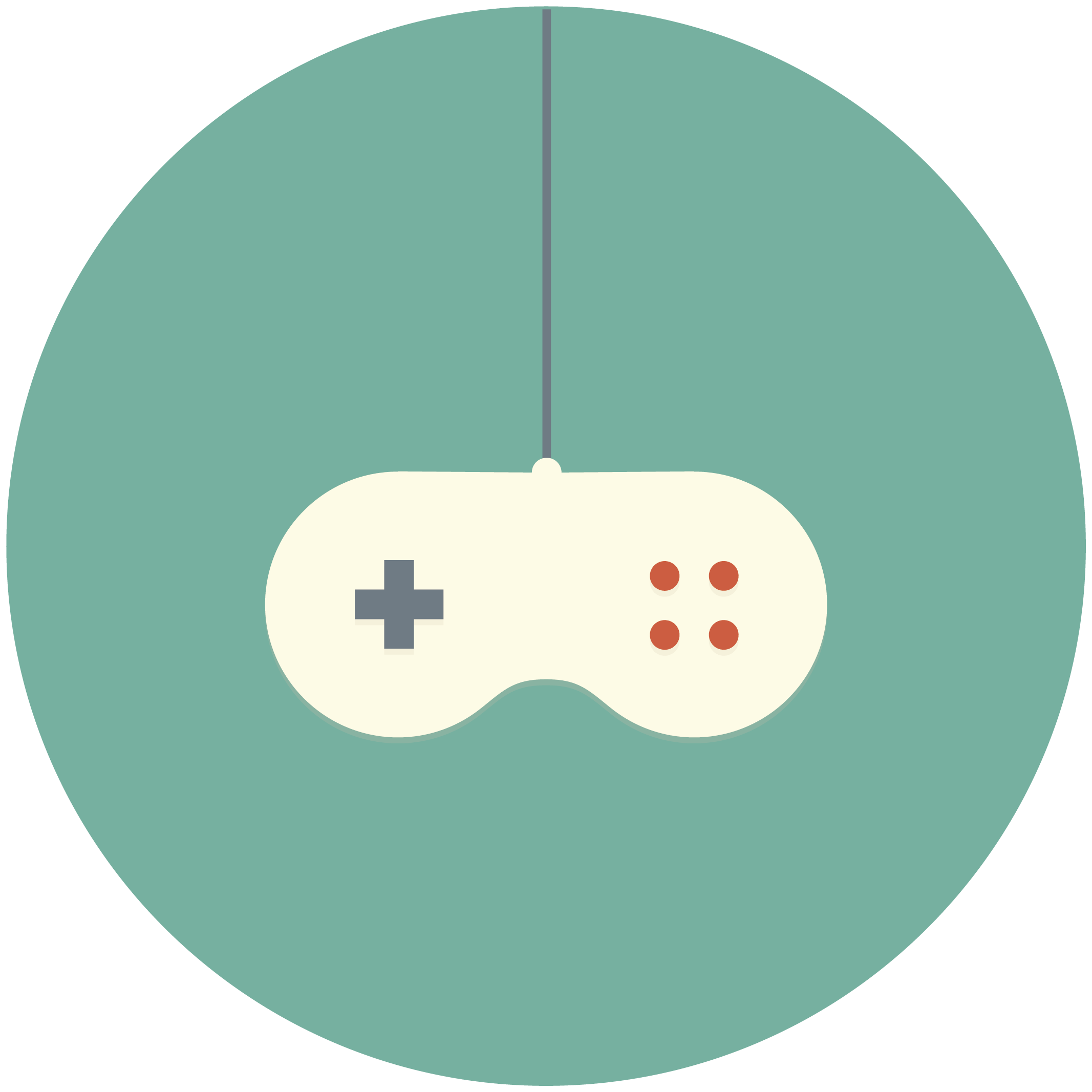 Control, Game, Play, Player Icon  image #4496