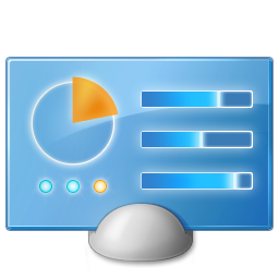 Control Panel Icon Png image #10521