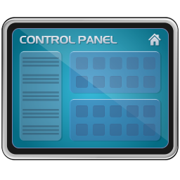 Control Panel Vector Png image #10533