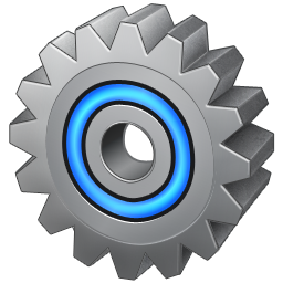 Control Panel Icon Png image #10534
