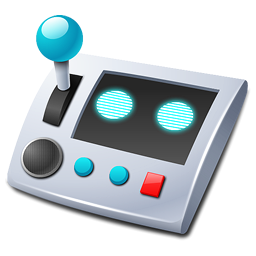 Control Panel Icon Png image #10537