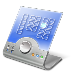 Png Free Icon Control Panel image #10538