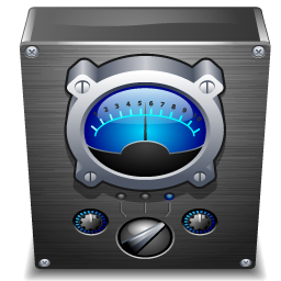 Control Panel Icon Png image #10543