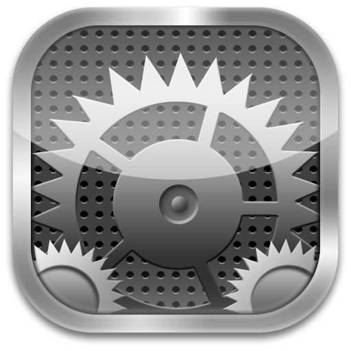 Control Panel Icon Png image #10544