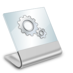 Control Panel Icon Png image #10546
