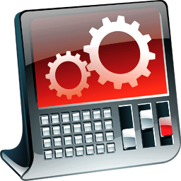 Control Panel Icon Png image #10547