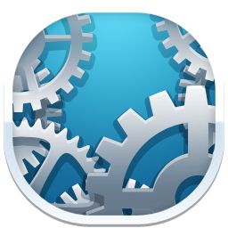 Control Panel Icon Png image #10548