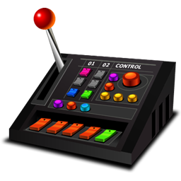 Control Panel Icon Png image #10551