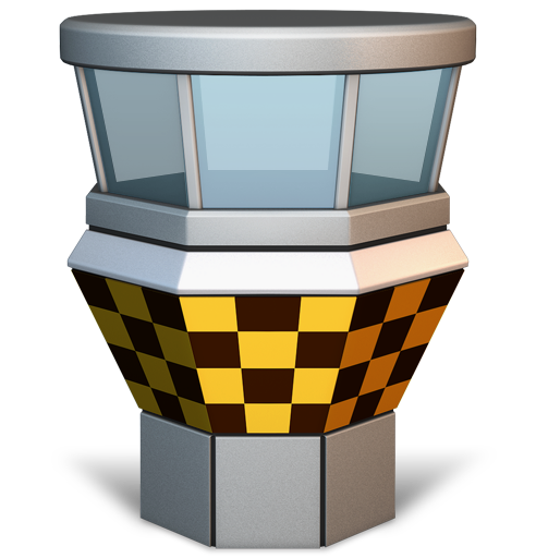 Control Tower Icon image #25718