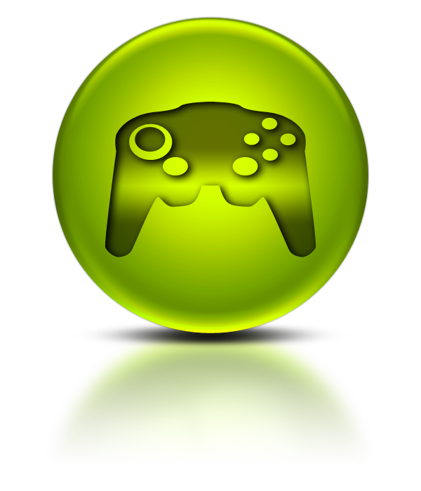Png Controller Icon image #32419