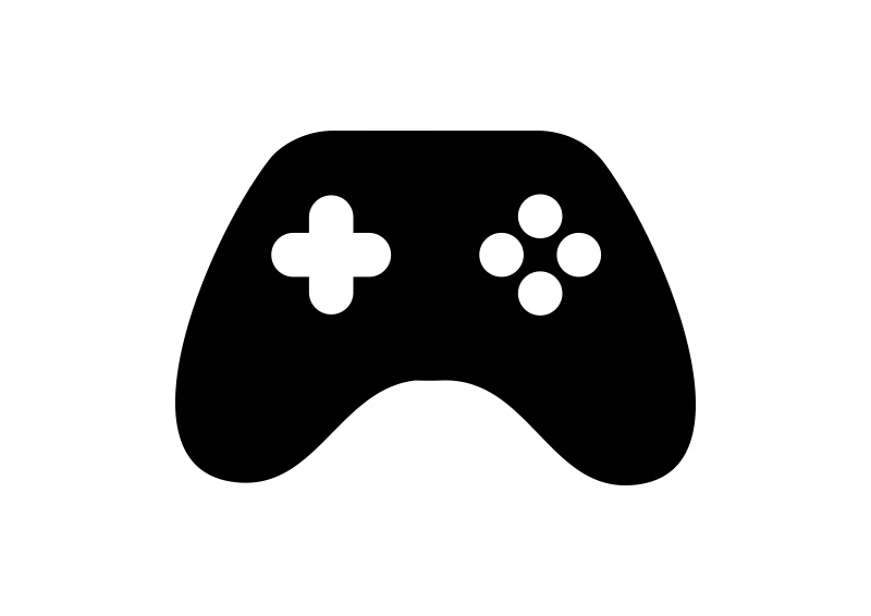 Controller  Icon Library image #32408