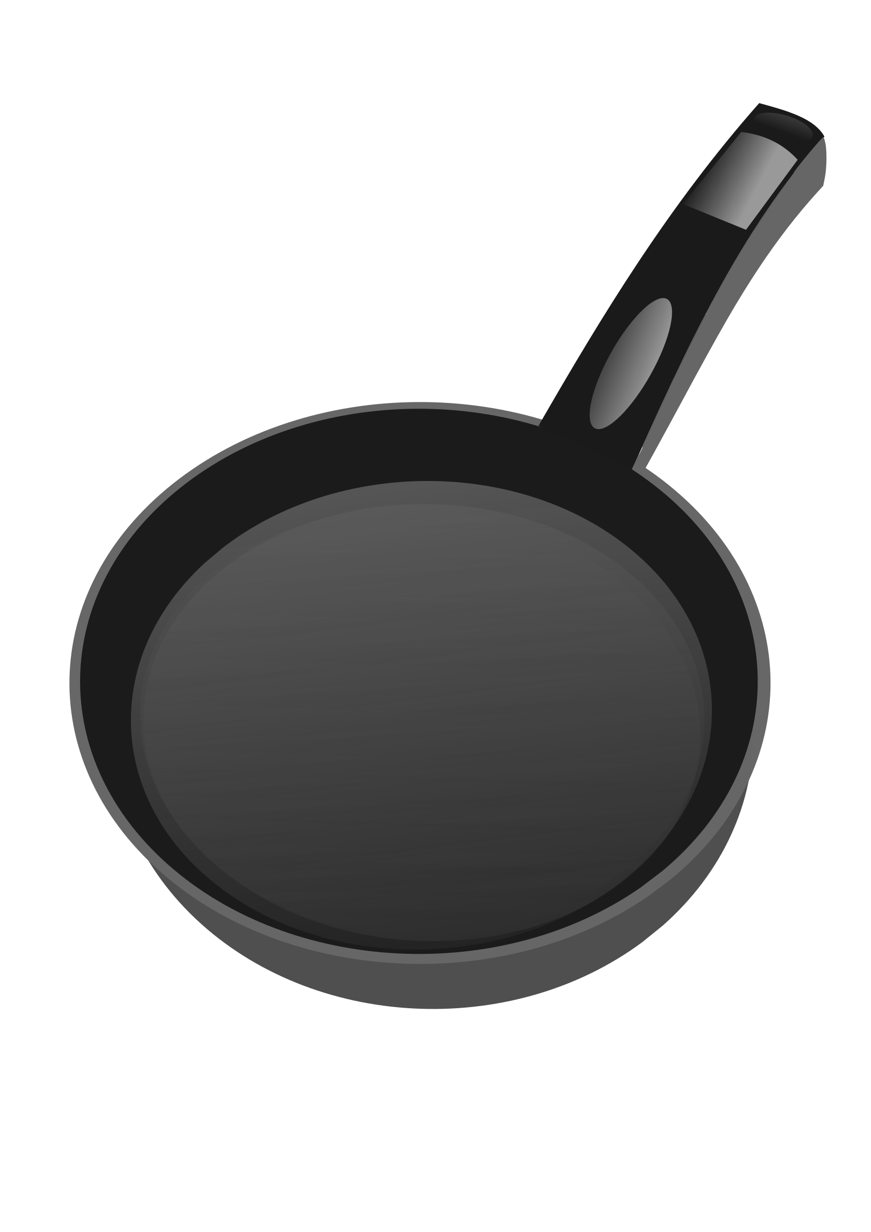 Cooking Pan Png image #43356