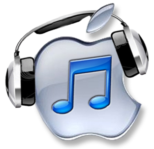 cool apple itunes icon