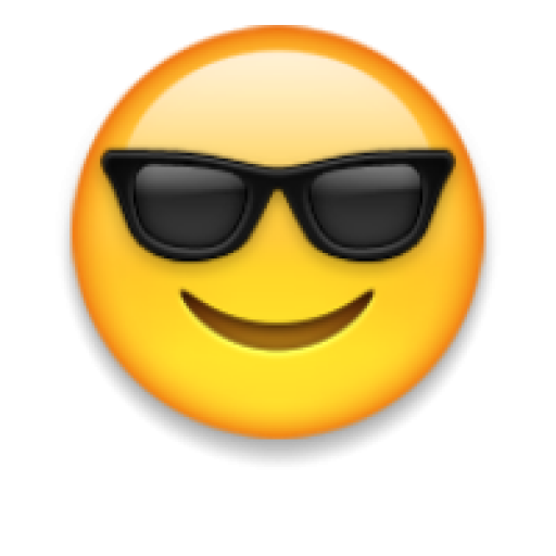 cool emoticons png